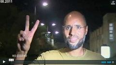 «Мывсех поддерживаем»: вМИД РФответили написьмо сына Каддафи